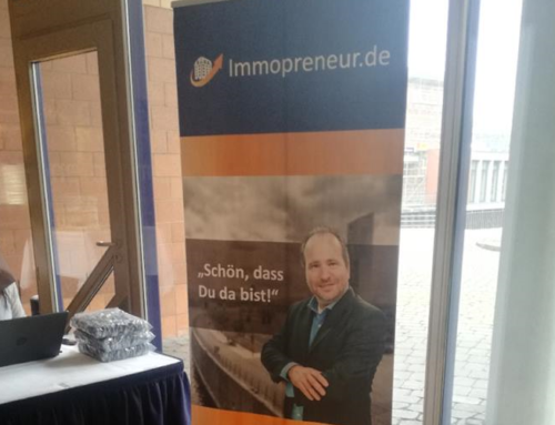 Immopark meets Immopreneur!