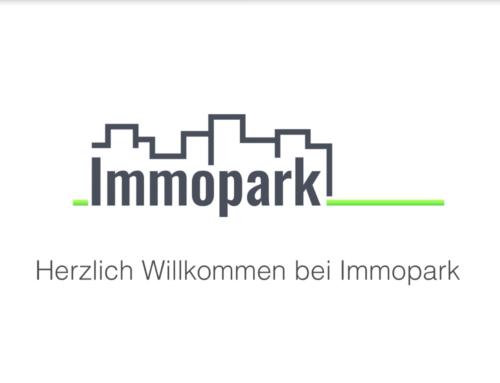 Immopark – Erklärfilm für Immobilienmakler